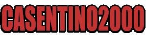Casentino 2000 Demo Site